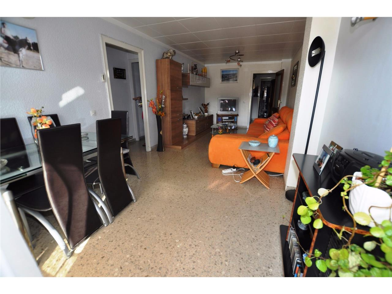 Vente Appartement Roses
