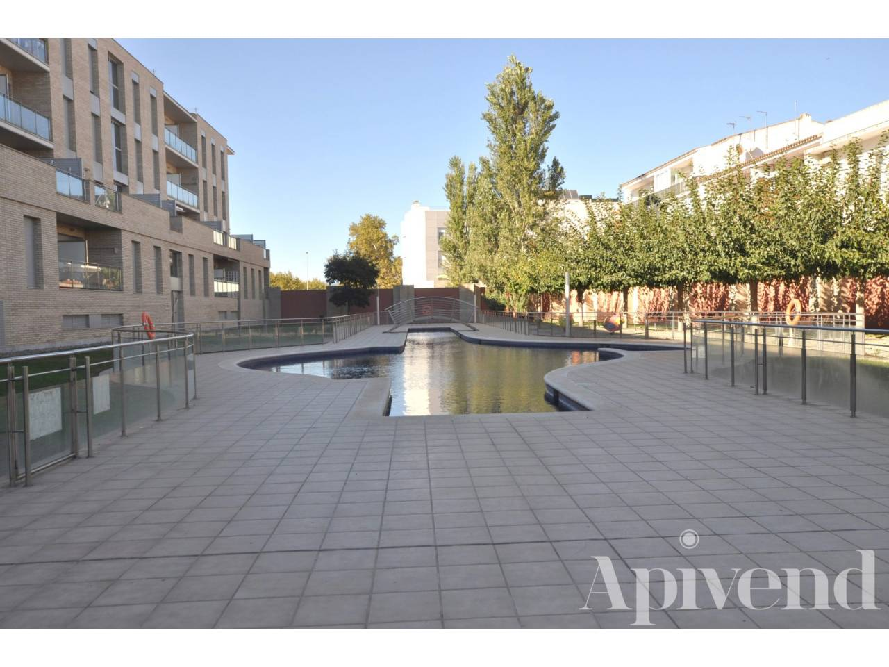 Vente Appartement Empuriabrava